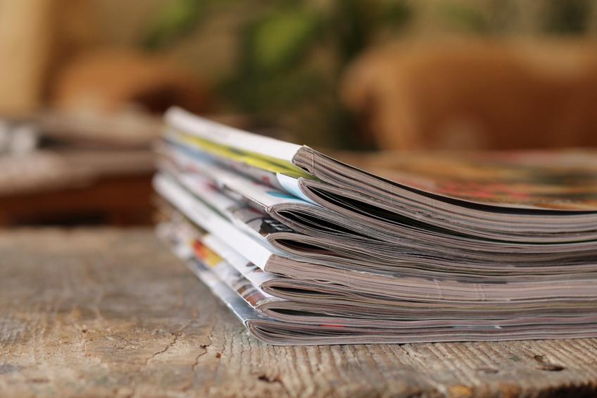 Publication d'annonce dans la presse