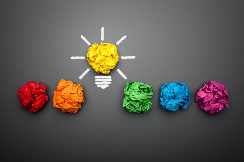 signification des couleurs en communication santé