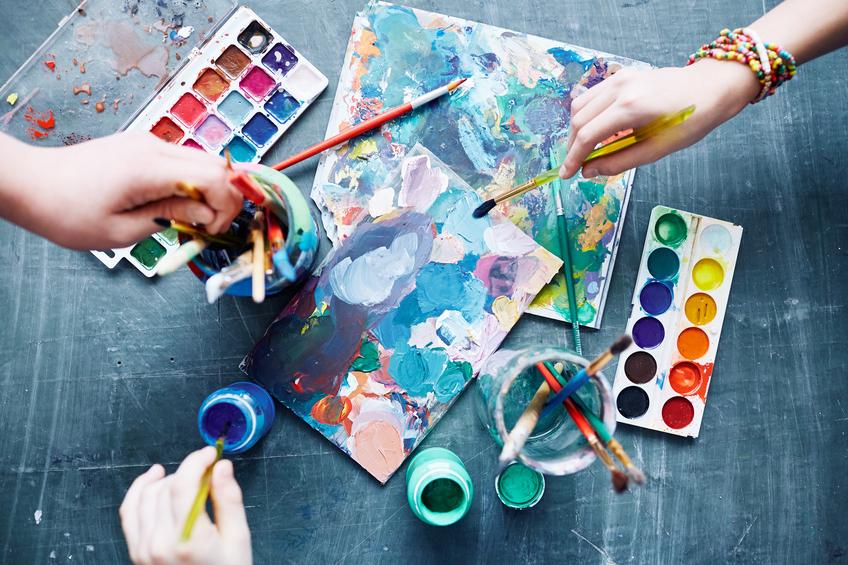 brief creatif agence ou studio