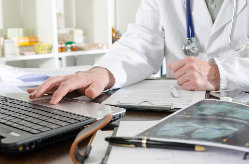Fiche posologique, outil pour le visiteur médical